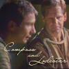 mareel: (Compass & Lodestar)