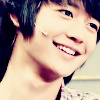 songofcolour: (Minho → The smile that kills me)