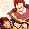 songofcolour: (Jonghyun & Minho → Spreading joy everywh)