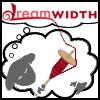 jenett: Sleeping sheep dreaming of Dreamwidth, with spindle (Dreamwidth sheep)
