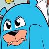 floof0floof: (it's a grumpybear)