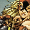 arrowette: (Comics: Arrow)