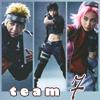 yifu: (team seven)