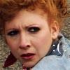 lyssie: (Melanie Bush Is a bit perturbed)