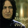 ridicully: (Strange, strange)