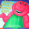 saltprince: Barney [Barney] (What would he say?)
