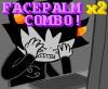 ctakahara: (facepalm x2 combo!)