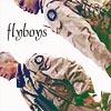 lyssie: (Teal'c and Jack flyboys)