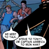 magicasen: (Steve to Tony)