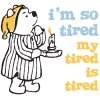 disneydream06: (Sleepy)