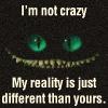 hughville: (Not crazy)