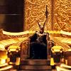 reet: (loki on the throne)