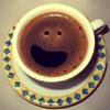 alliekins: (happy coffee)