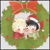 digthewriter: (HD christmas)