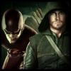 digthewriter: (Flash_Arrow)