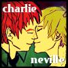 digthewriter: (Charlie)