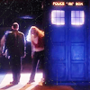 escapingreality: (doctor rose tardis)