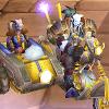 moony_blues: (WoW: Nenaer and Neji in Chopper)