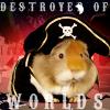facetiousfutz: (sp guinea pirate)