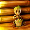 angelskuuipo: (marvel- groot skittles by gettingdrastic)