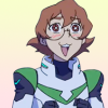 chnks: (pidge)