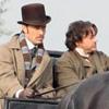 delorita: (Holmes Watson 2011)