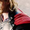 quiddative: Thor (A moment that's held in your arms)