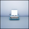 cavalaxis: (typewriter)
