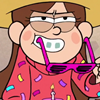 powerofmabel: (☆ i'll be strong)