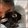 hannah: (Rabbit hug - fooish_icons)
