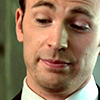 heroic_jawline: (neu: doing the bashful eyebrow thing)