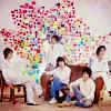 23miya: (Arashi Flower)