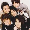 23miya: (Arashi clump)