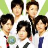 23miya: (green arashi)