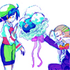 baelheit: ([PKMN] SHE'S ELEVEN YOU CREEP)