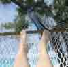 dirtylibrarian: (hammock)