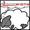 celestinenox: The Dreamwidth Dreamsheep (Dreamwidth - Dreamsheep)