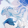 needles: (miku hatsune; vocaloid) (how i couldn't be what you need)