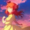 needles: (chiyo sakura; gekkan shoujo nozaki kun) (know love again if i had faith enough)