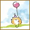 tangotabby: (Schrodinger balloon party hat)