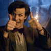 tangotabby: (11th Doctor thumbs up)