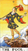 madunkieg: The Fool from the tarot deck (Default)