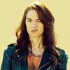 muccamukk: Wynonna makes a disgusted face. (WE: Ugh)