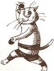 iddewes: (gorey cat)