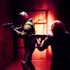 reijamira: ([Dredd] Dredd and Anderson)