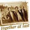 tarotgal: (Marauders- together)