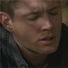 tarotgal: (SPN- Dean sneezy)