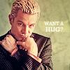 tarotgal: (Spike Hug)