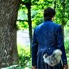 tarotgal: (Wolf Tail)