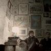 tarotgal: (Sherlock-sitting)